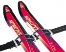 Horisontal skiholder for 1-2 par ski - (BGU-04124) thumbnail