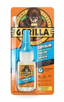 Gorilla Superlim 15gr
