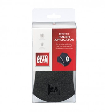 AUTOGYM Perfect Polish Applicator