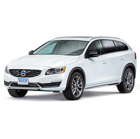 V60 Cross Country 5dr STV (IR) 15-18