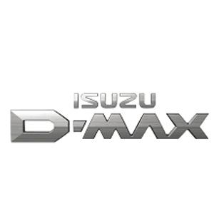 D-MAX 4 dr - Extended Cab 12-