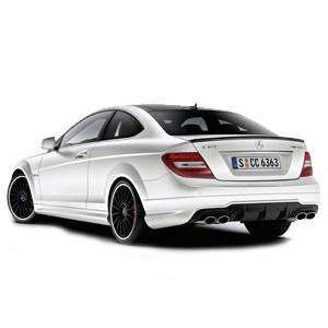 C 2dr Coupe (FP) 11-15