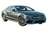 CLS, 4dr Coupe (FP) 18+