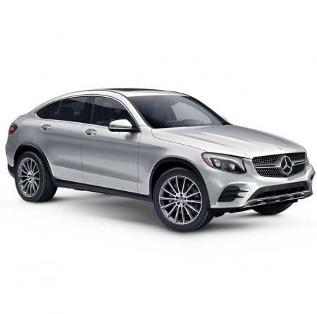 GLC 5dr Coupe (FP) 17+