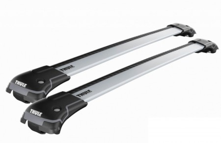 WingBar Edge SmartRack