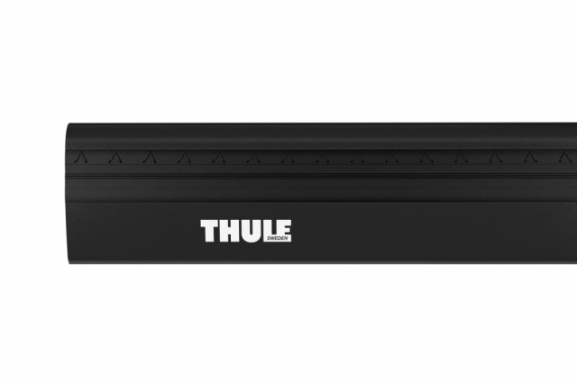 Thule 7206 WingBar Edge Flush Rail Sort