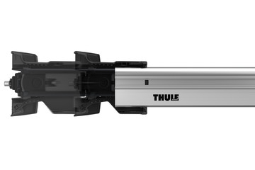 Thule 7206 WingBar Edge Flush Rail